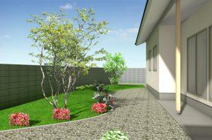 株式会社 清水造園 CAD